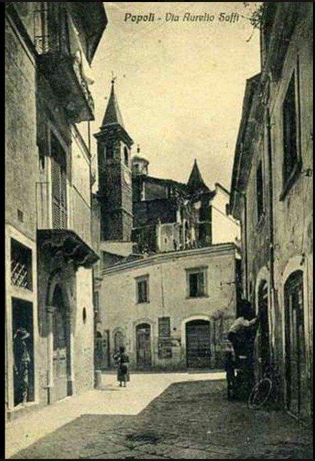 Foto Storia